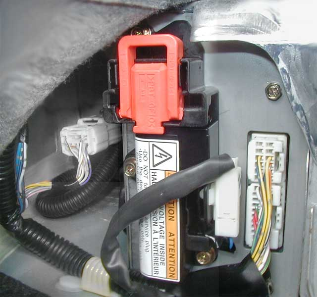 Toyota Prius Battery Cell: Adding A Battery Current Meter To The Prius