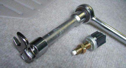 Inner Tie Rod End Removal Honda Civic Forum
